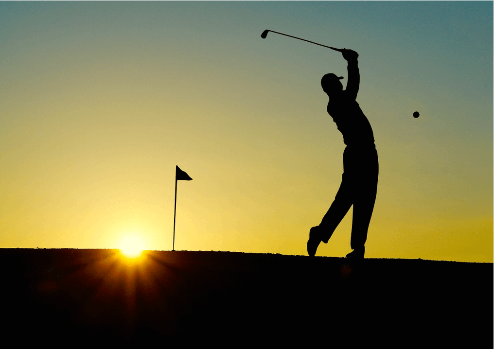 Golf Physio Pilates Proactive Adelaide