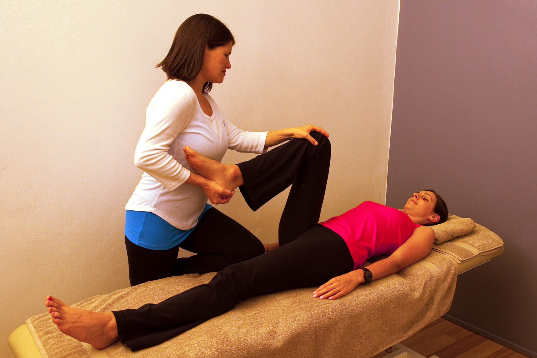 Physiotherapy Adelaide Proactive