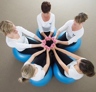 Physio Pilates Proactive Adelaide