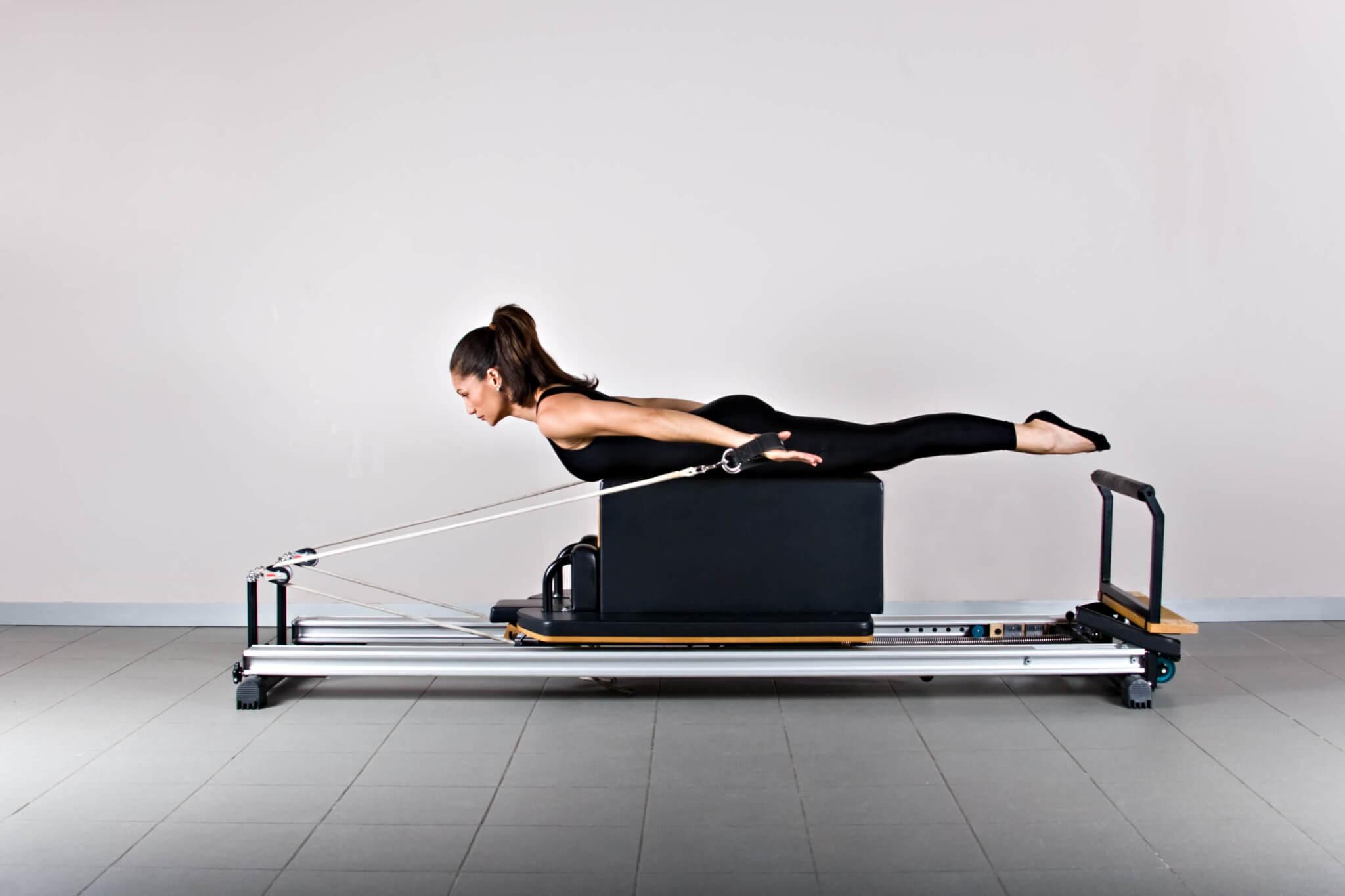 Pilates Reformer Adelaide
