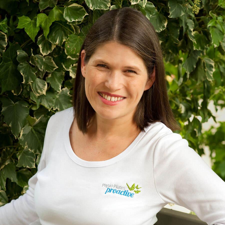 Rachel Combe Physio Pilates Proactive Adelaide