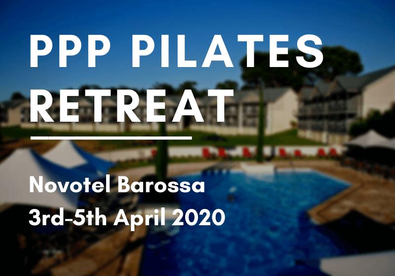 PPP Barossa Retreat