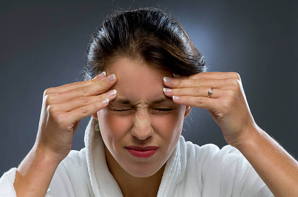 Headache Pilates Proactive