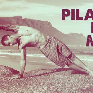 Pilates Men