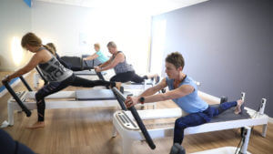 Pilates Reformer Classes Adelaide