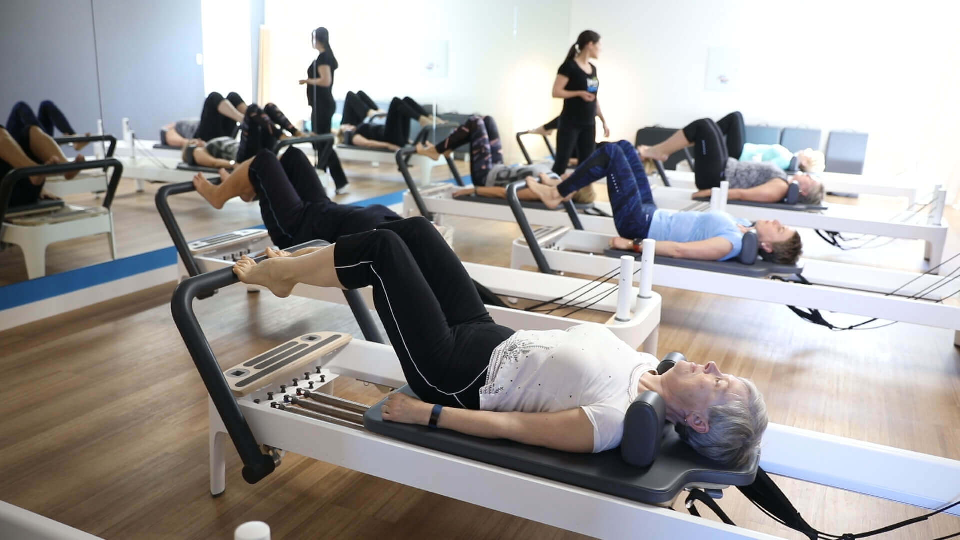 St Peters Contact Reformer